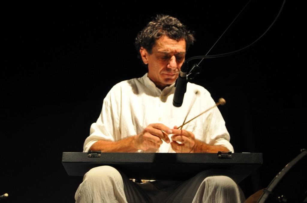 Roberto Santa María