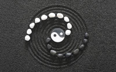 La Danza del Yin y el Yang, Taller de Alchemy Spinning en Oakland